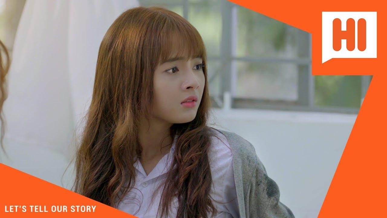 Em Của Anh Đừng Của Ai - Tập 4 - Phim Tình Cảm | Hi Team - FAPtv