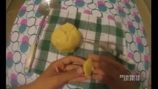 Мамалыга для рыбалки из кукурузной муки. Приготовление мамалыги.(Карась,карп,густера,лещ и т.д.)