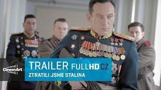 Ztratili jsme Stalina / The Death of Stalin (2018) oficiální HD trailer [CZ]