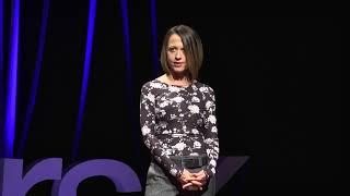 Вера VS знание   Евгения Тимонова  TEDxNovosibirsk