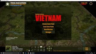 Combat Actions: Vietnam -Seek and Destroy-