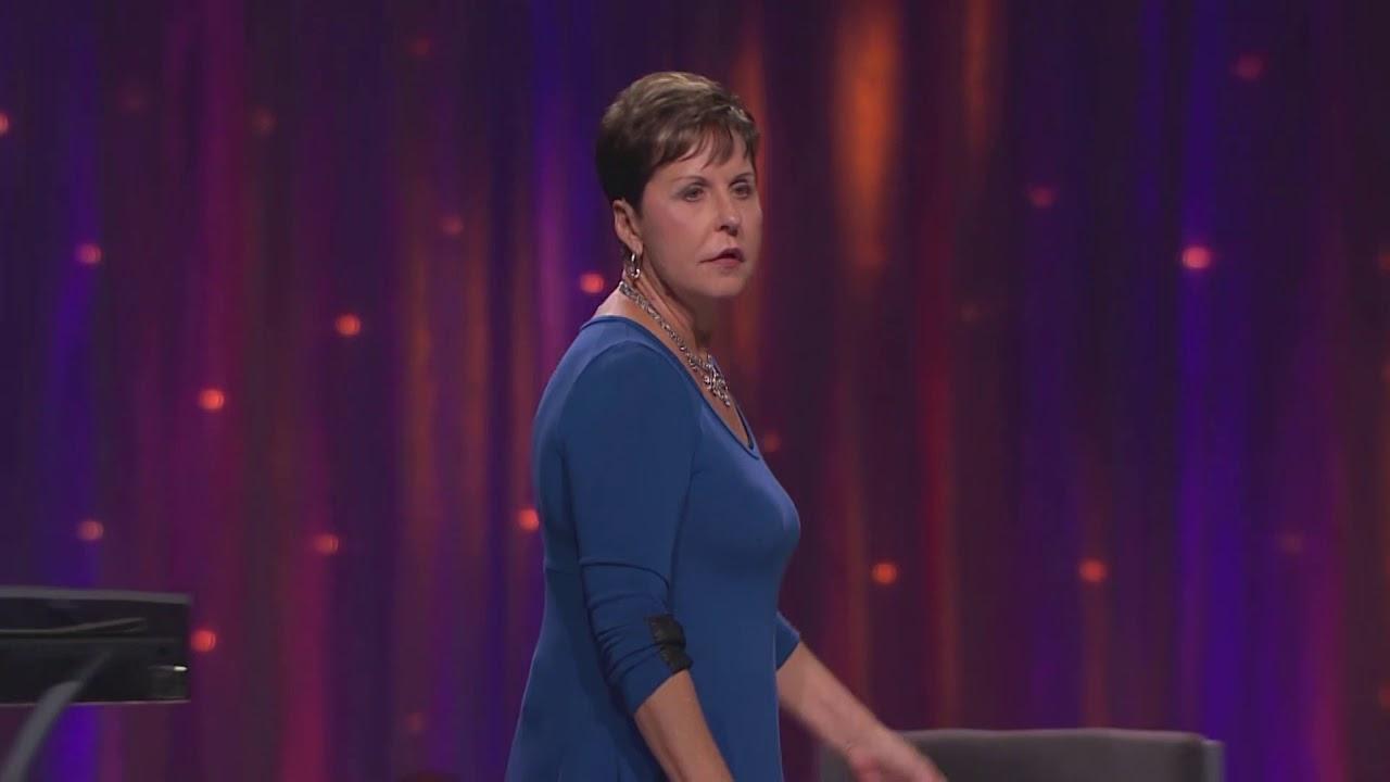 Cevap verilen dualar Bölüm 2 - Joyce Meyer
