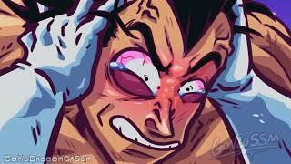 JIREN Vs GOKU Final Fight_ DragonBall Super Parody (GermanDub)