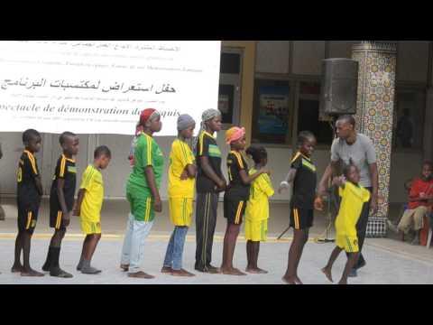 Mauritania Final Presentation May 2017 - Video 2