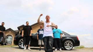 hypedup ent take a ride with me by c real militia jhype music video 2016