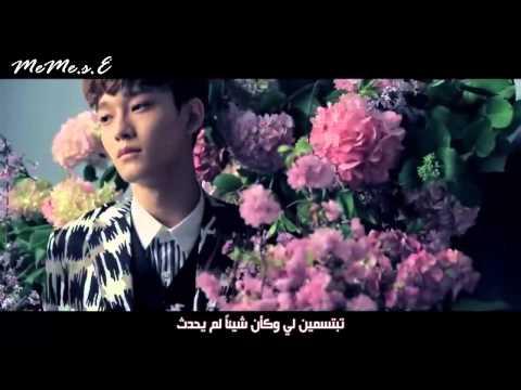 EXO-K Moonlight [ArabicSub]