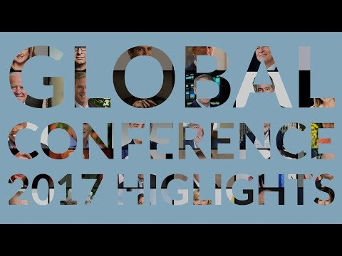 Milken Institute Global Conference 2017 Highlights