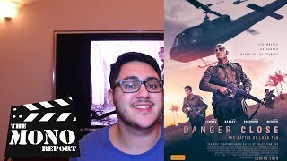 Danger Close: The Battle Of Long Tan Review - The Mono Report