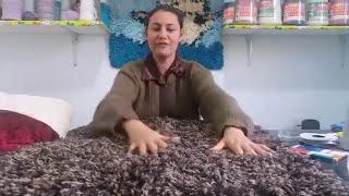 PARA INICIANTES – TUDO EXPLICADINHO – Arte em Talagarça com Dani