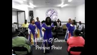 William Murphy-Changes (Precious Praise)