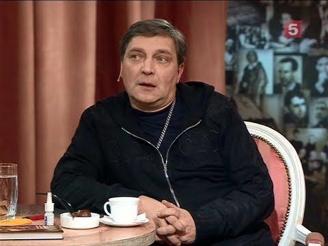Встречи на Моховой. Александр Невзоров