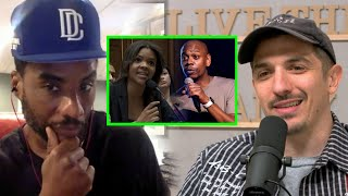 Dave Chappelle  Candace Owens and her Stink Vagina | Charlamagne Tha God and Andrew Schulz