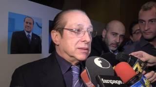 """Paolo Berlusconi, rientro capitali? """"Io li denuncio, affermazioni calunniose e infondate"""""""