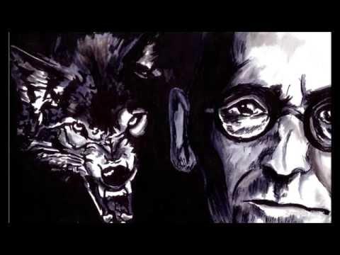The Steppenwolf ( Hermann Hesse )