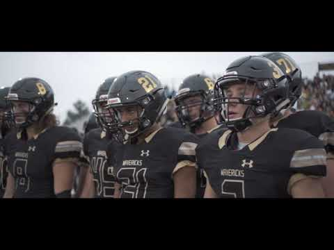 Maize South High School Football Hype Video