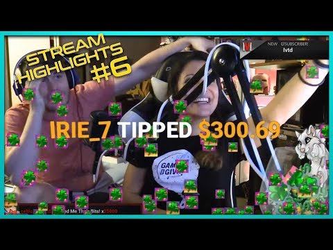 Stream Highlights #6: My Nightmare, The Laughs & Positive Vibes