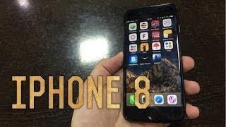 iPhone 8, взгляд спустя пол года