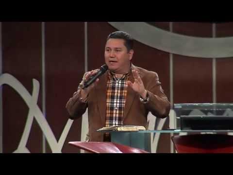 """Por nada estéis afanosos"" Pastor Javier Bertucci (Viernes 11-04-2014)"