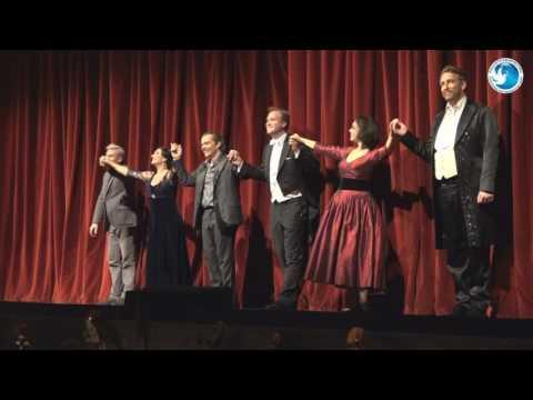 "Neue Besetzung in ""Eugen Onegin"" an der Wiener Staatsoper"