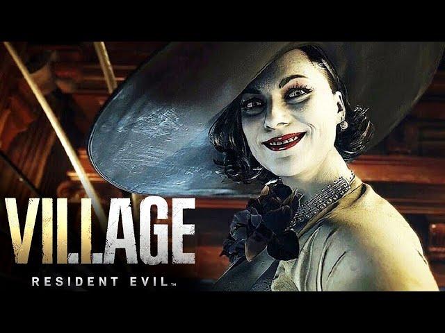 [PS5] Resident Evil Village 🧟♂️ Die Vampir Ladys 🧟♂️ Lets Play Teil 2 [Deutsch]