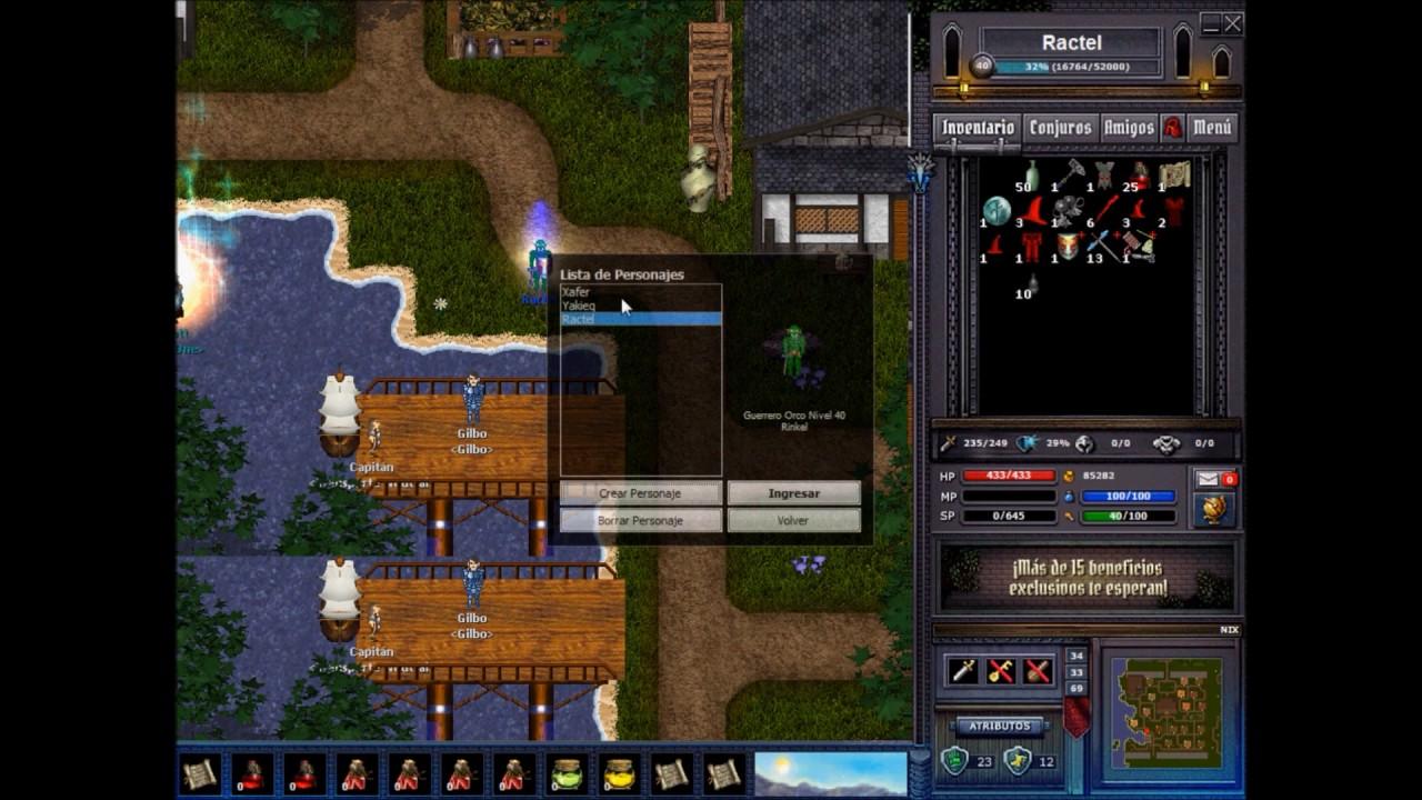 imperium argentum online