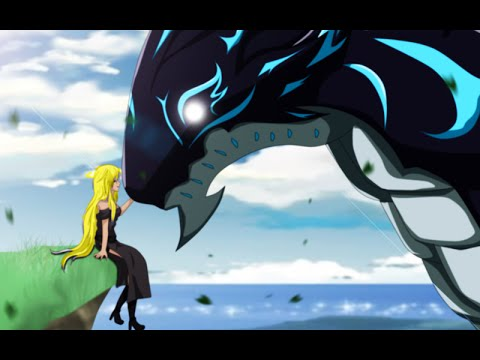 Fairy Tail - Acnologia's Past Revealed - Asurekazani
