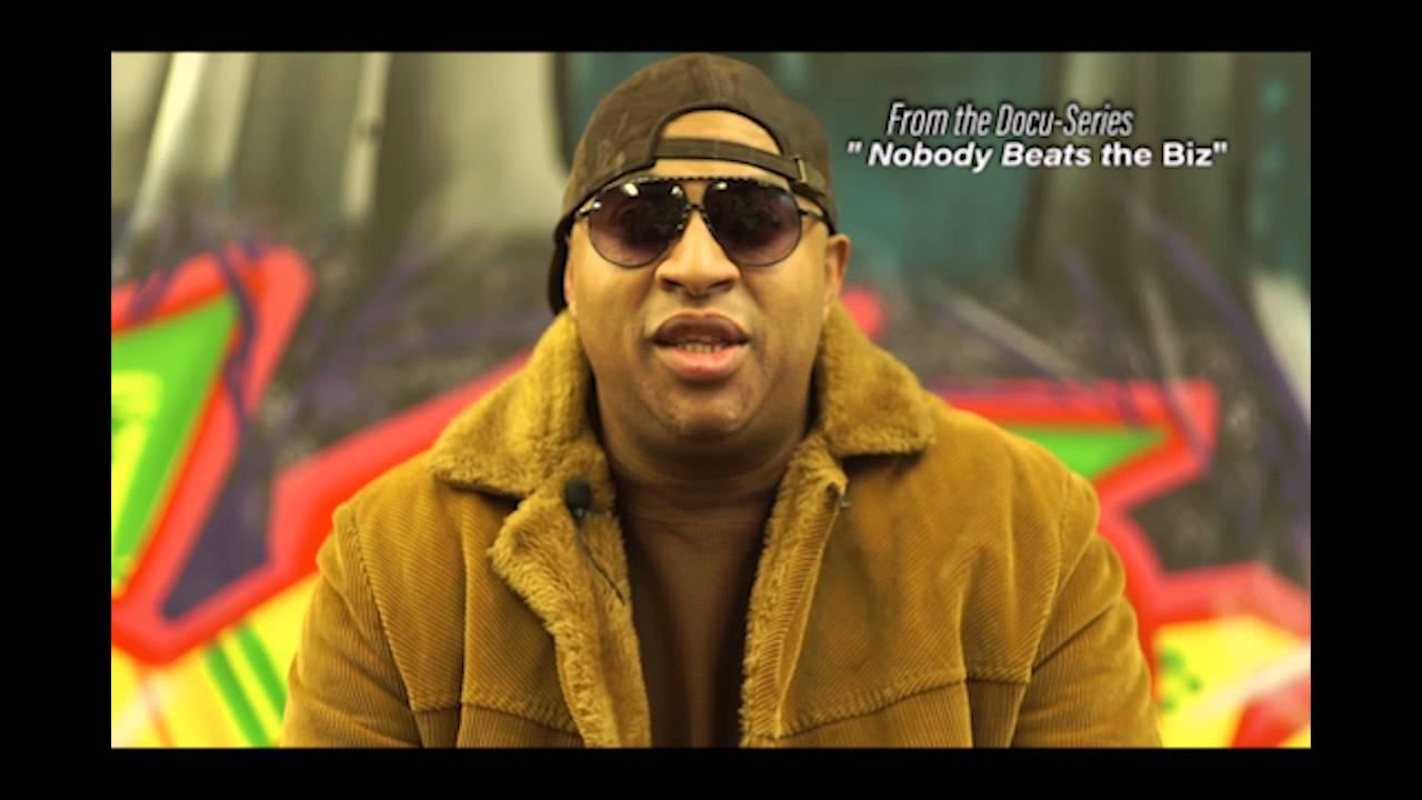 Biz Markie Documentary Trailer Nobody Beats The Biz Youtube