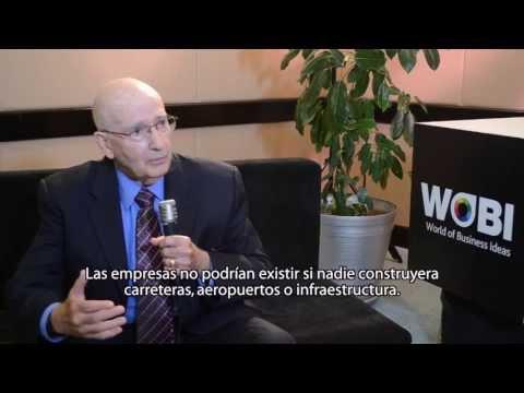Entrevista a Philip Kotler | Foro Mundial de Marketing 2013