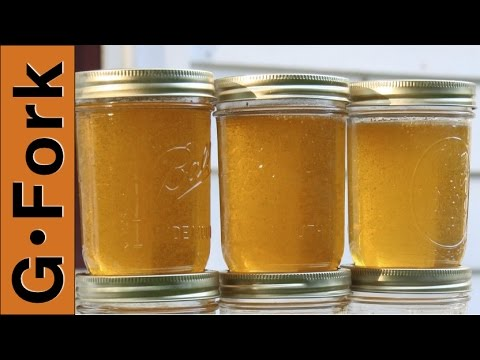 How To Harvest Honey, New Method - Beekeeping 101 - GardenFork