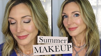 makeup videos in the course of women for 50
