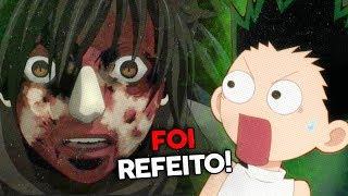 6 Animes que FORAM REFEITOS!