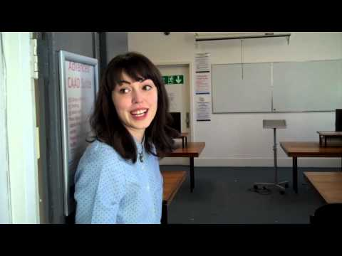 Meet Rebecca: Studying Architecture at Liverpool