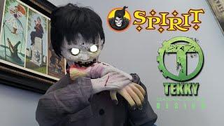 Limb Eating Zombie Boy (Demo)