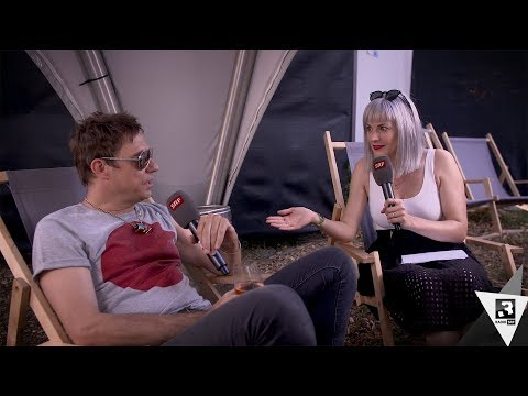 Open Air Gampel 2017: The Kills im Interview