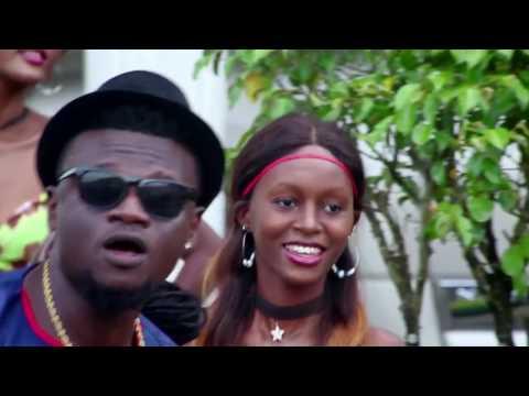 JEALOUS - King Future, Itribe & Jim | www.SaloneMusic.net | Sierra Leone Music 2017 | DJ Erycom