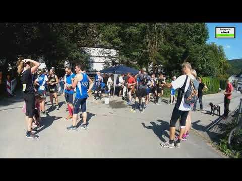 Rund um Ennepetal EN-Bürgermeister-Lauf- und Wandertag, 27.08.2017