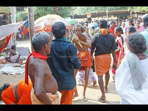 കൊടുങ്ങല്ലൂർ ഭരണി പാട്ട് ! Bharani Pattu ( Thanaro thannaro)