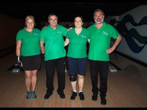 2017 NB1-es bowling csapatbajnokság, elődöntő, Cool FX   Cívis
