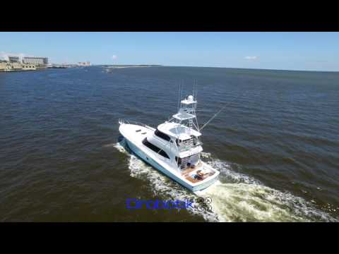 Mississippi Gulf Coast Classic Billfish Tournament Movie