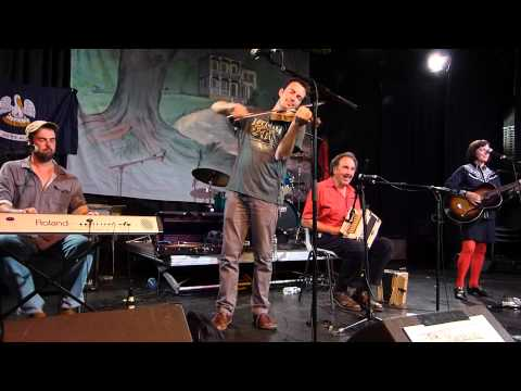 The Savoy Family Band -