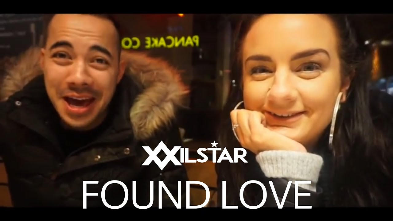 "Wilstar & Case - ""Found Love"" music video"