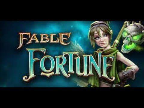 Fable Fortune V1 0   Free to Play From Feb 22nd 2018!