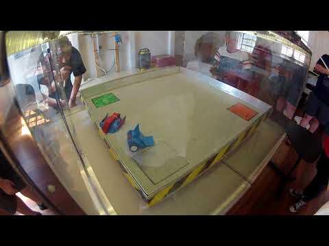 Battle Mountain- Ipswich robot fight club sept 2017 QLD Australia