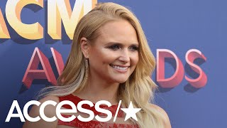 Miranda Lambert Wows At 2018 ACM Awards After Anderson East Split | Access