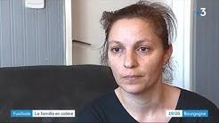 Le Creusot : 'On savait qu'on allait en arriver là', dit la mère de la jeune fille blessée par balle