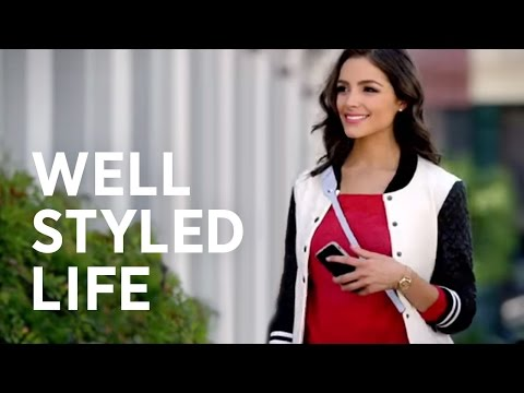HauteLook TV Commericial 2014: Well Styled Life