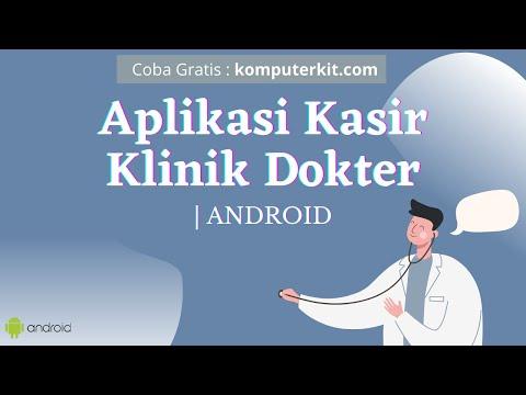Membuat Aplikasi Apotek Codeigniter