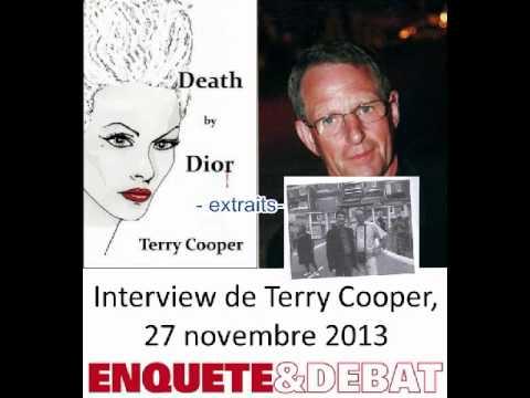 Ex Neo-Nazi Terry Cooper et Manuel Valls Good Friend