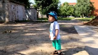 Прогулка 22.06.2015 4k Чебоксары