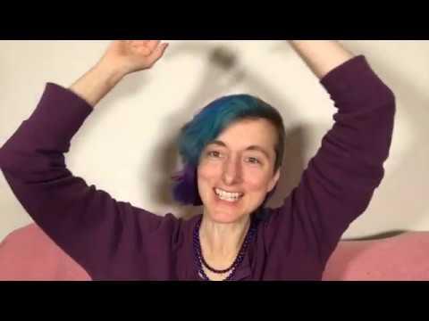 Energy Healing Recap Nov 24 Part 1- Aura & Chakra Techniques to get present again